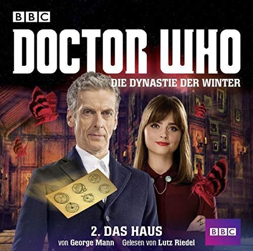 9783785754191: Doctor Who: Die Dynastie der Winter: Teil 2 - Das Haus.