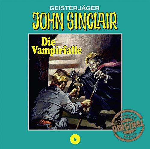 9783785758069: John Sinclair Tonstudio Braun - Folge 06