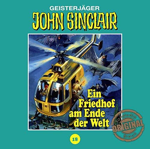 9783785758182: John Sinclair Tonstudio Braun - Folge 18