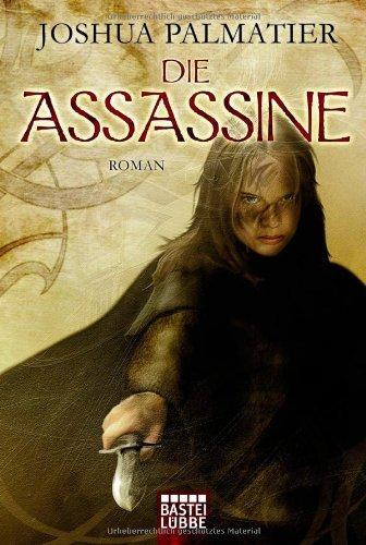 9783785760130: Die Assassine