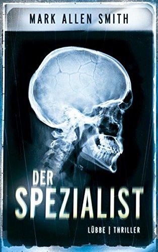 9783785760604: Der Spezialist: Lübbe Paperback