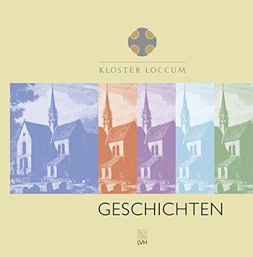 9783785910863: Kloster Loccum Geschichten
