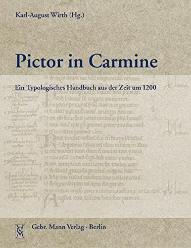 Pictor in Carmine: Karl-August Wirth
