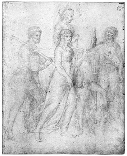 9783786116165: Corpus Der Italienischen Zeichnungen 1300 - 1450 / Venedig - Jacopo Bellini
