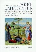 9783786117612: Farbe und Metapher: Die Entstehung einer neuzeitlichen Bildmetaphorik in der vorrömischen Malerei Raphaels
