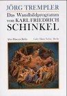 9783786123330: Das Wandbildprogramm von Karl Friedrich Schinkel, Altes Museum Berlin (German Edition)