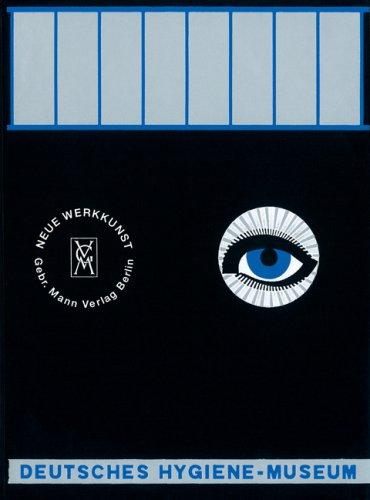 9783786123644: Wilhelm Kreis. Das Deutsche Hygiene-Museum in Dresden