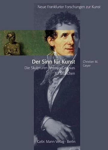Der Sinn für Kunst: Christian M. Geyer