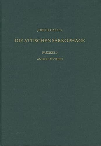 Andere Mythen: John H. Oakley