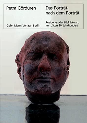 Das Porträt nach dem Porträt: Petra Gördüren