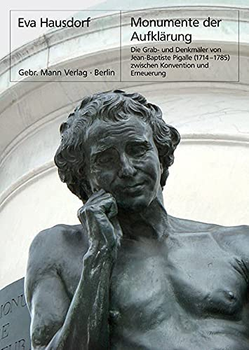 Monumente der Aufklärung: Eva Hausdorf
