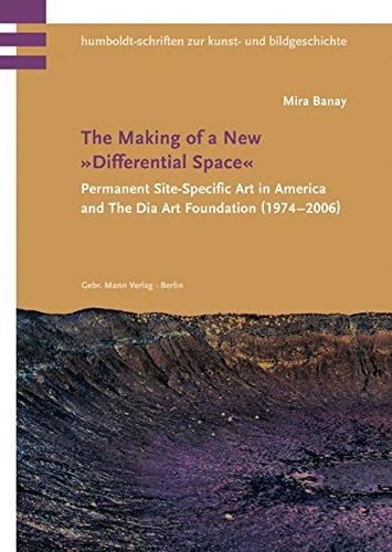 """The Making of a New """"Differential Space"""": Permanent Site-Specific Art in America and the ..."""