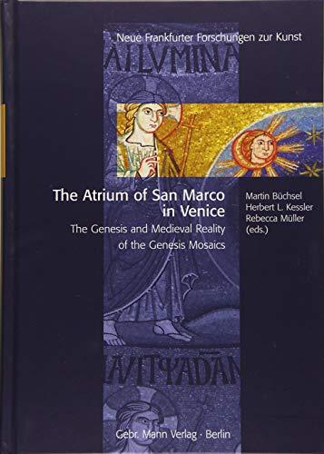 The Atrium of San Marco in Venice: Martin Büchsel