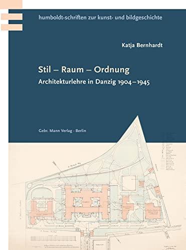 Stil Raum Ordnung: Katja Bernhardt