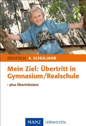 Mein Ziel: Übertritt in Gymnasium/Realschule: plus Übertrittstest.: Marlies Schünemann (Autor),