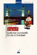 9783786320715: Englisch. Englische Grammatik für das 6. Schuljahr. (Lernmaterialien)