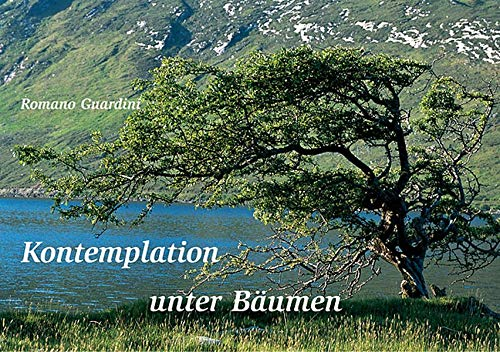 9783786723646: Kontemplation unter Bäumen