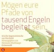 9783786726357: Mögen eure Pfade von tausend Engeln begleitet sein