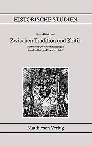 Zwischen Tradition und Kritik: Stefan Benz