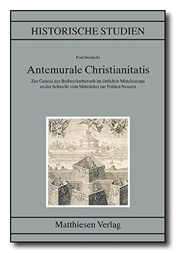 Antemurale Christianitatis: Paul Srodecki