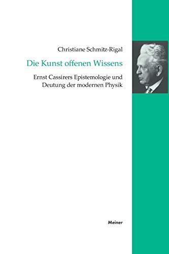 Die Kunst offenen Wissens: Christiane Schmitz-Rigal