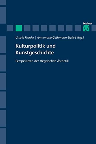 Kulturpolitik und Kunstgeschichte: Ursula Franke