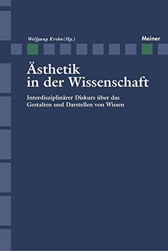 Ästhetik in der Wissenschaft: Wolfgang Krohn