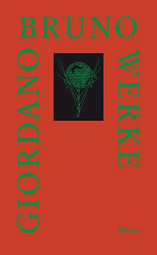 Spaccio della bestia triofante / Austreibung des triumphierenden Tieres: Giordano Bruno