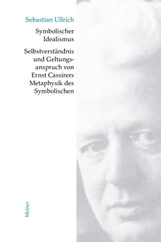 Symbolischer Idealismus: Sebastian Ullrich