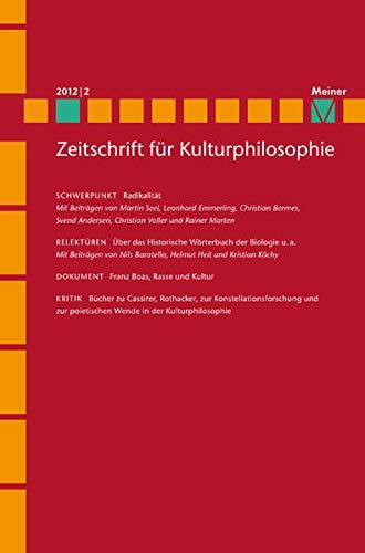 Radikalität: Ralf Konersmann