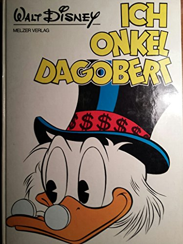 9783787401000: Ich Onkel Dagogert
