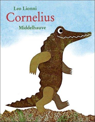 Cornelius.: Leo Lionni