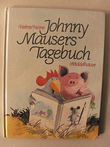 9783787692644: Johnny Mausers Tagebuch