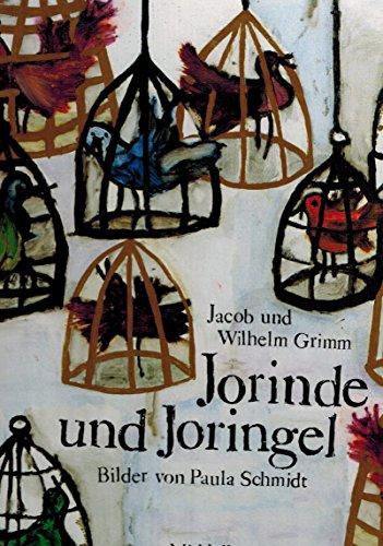 9783787693177: Jorinde und Joringel.