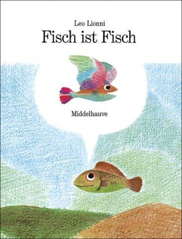 9783787693191: Fisch ist Fisch (Livre en allemand)