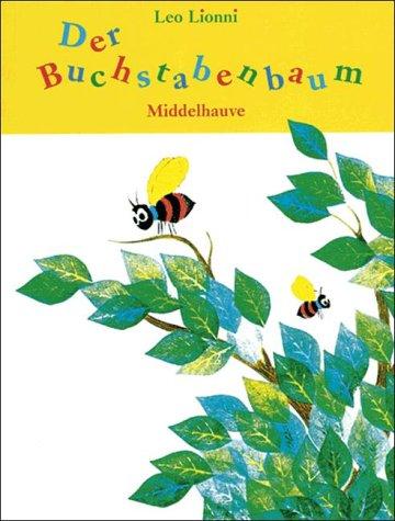 9783787693344: Der Buchstabenbaum