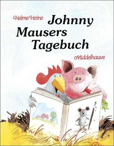 9783787695003: Johnny Mausers Tagebuch.