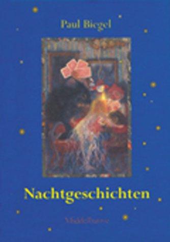 9783787696772: Nachtgeschichten. ( Ab 8 J.). (German Edition)