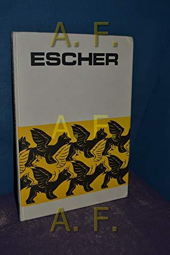 9783787900121: M.C. Escher Grafik und Zeichnungen