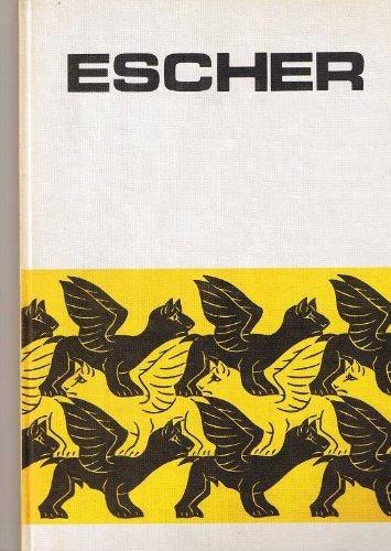 Grafik Und Zeichnungen: Escher, M C