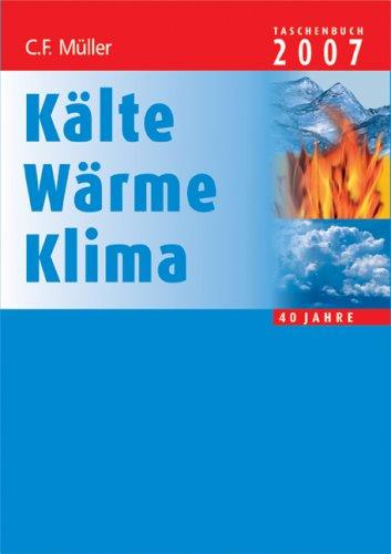 9783788077846: KWK Taschenbuch 2007: 40. Jahrgang 2006