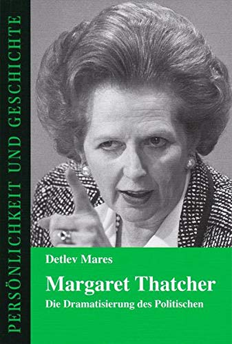 Margaret Thatcher - Mares, Detlev