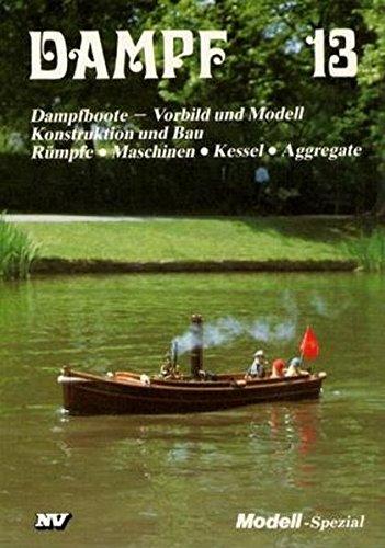 Dampf, Bd.13, Dampfboote