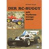 9783788331818: Der RC-Buggy mit Verbrennungsmotor