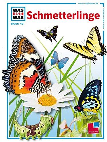 Schmetterlinge / von Ronald N. Rood. Ill.: Rood, Ronald N.