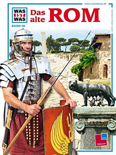 Das alte Rom. (Was ist Was, Band 55) - Künzl, Ernst