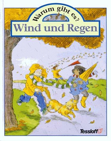 Wind und Regen Cover
