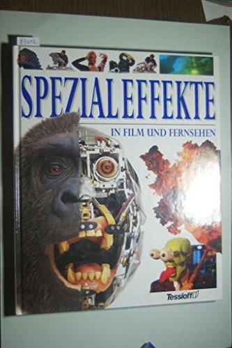 Spezialeffekte in Film und Fernsehen Cover
