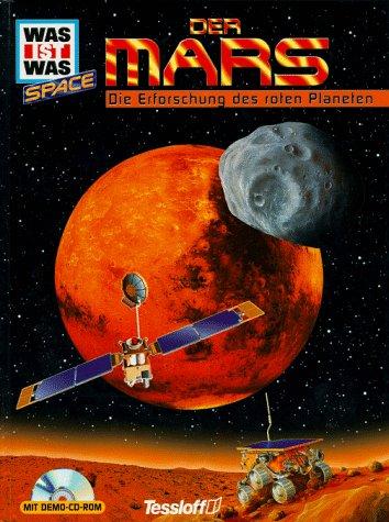 9783788608118: Der Mars