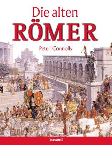 Die alten Römer (3788609745) by Connolly, Peter